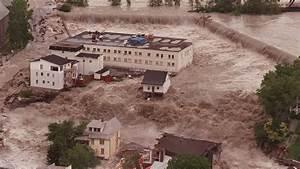 Devastating Flood In Quebec39s Saguenay Region Remembered