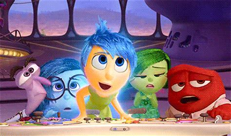 la pixar resumen 19 interesting facts about pixar s quot inside out quot disney s swimming and