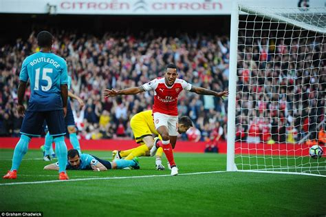 Arsenal Arms Strike One