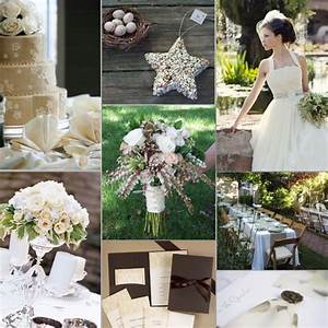 Classic Vintage Ivory Wedding Inspiration Board Backyard