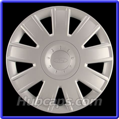 ford focus center hubcap