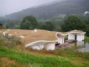 Home On Earth : domy v zemi ~ Markanthonyermac.com Haus und Dekorationen