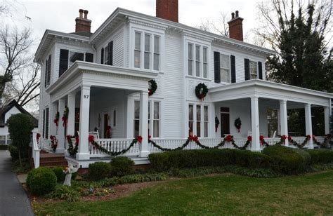the inn at christmas place garland length a tour of historic homes in marietta