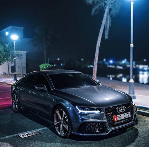 rs7 by themaverique blacklist audi rs7 luxury cars audi rs7