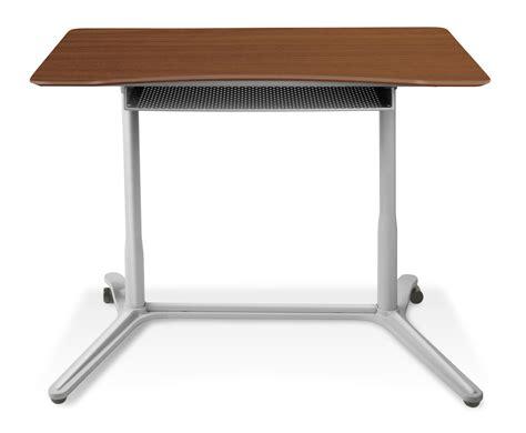 Jesper Office Height Adjustable Standing Desk by Jesper Office Height Adjustable Standing Desk Cherry Ebay