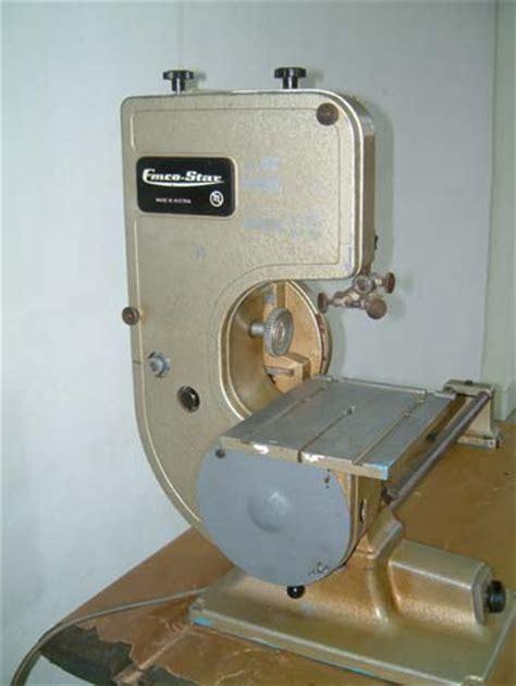 emco star combination woodworking machine bw machine tools