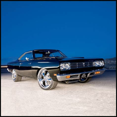 17 Best Images About Muscle Cars On Pinterest
