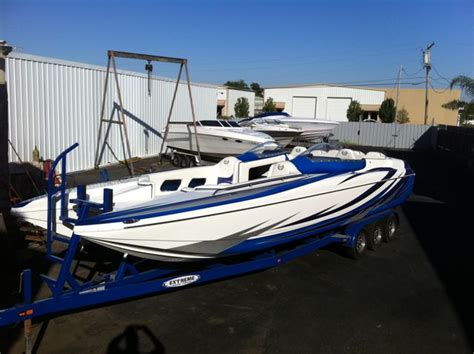 Eliminator Fun Deck Boats For Sale by 30 Fun Deck Needs To Go Offshoreonly