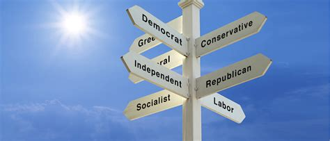 Corporations and Politics: Shunning the Middle Road to Go ...