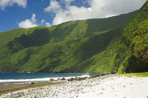 National Park Of American Samoa (u.s. National