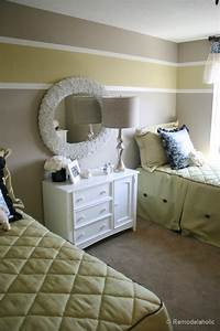 easy wall painting ideas Easy Bedroom Painting Ideas - Interior Home Design