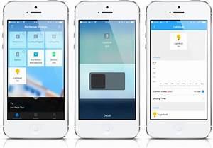 Apple Homekit Homematic : apple homekit smarter lampensockel von koogeek ~ Lizthompson.info Haus und Dekorationen