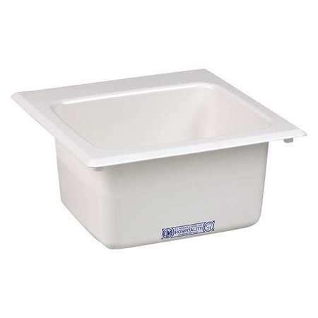 mustee utility sink 17inx20in biscuit 11bt zoro com