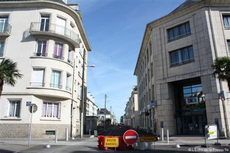 rue de trignac nazaire nazaire plan de circulation encore du changement en centre ville 171 article 171 l echo de