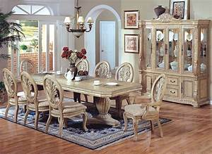 awesome french country dining set 11 french antique white With french country dining room set
