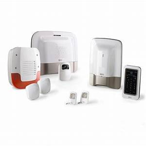 Alarme Voiture Sans Fil : alarme sans fil gsm delta dore pack alarme tyxal promo ~ Dailycaller-alerts.com Idées de Décoration