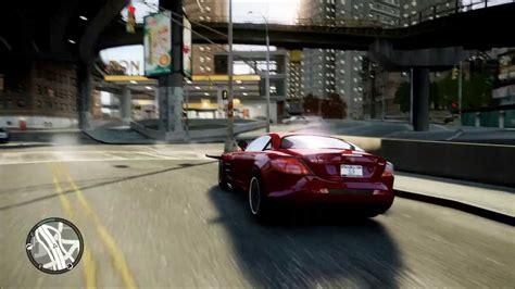 best gta iv mods gta iv realistic gameplay graphics mod 2013