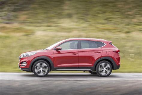 Hyundai Tucson Premium 2.0 CRDi | Eurekar | Hyundai tucson, Hyundai, New hyundai