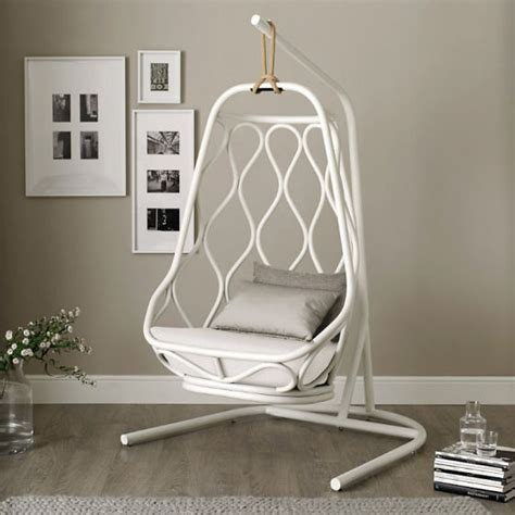 Things To Hang From Ceiling by Pick Of The Week Nautica Hanging Chair From The White