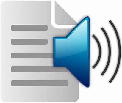 Text Speech Voice Convert Classes Easy Audio