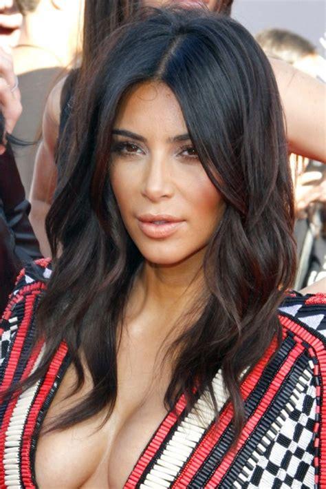 kim kardashian hairstyles hairstyles update