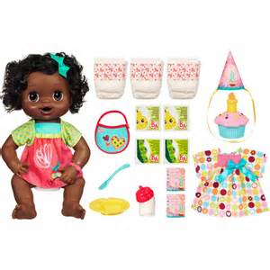 Baby Alive Doll Walmart