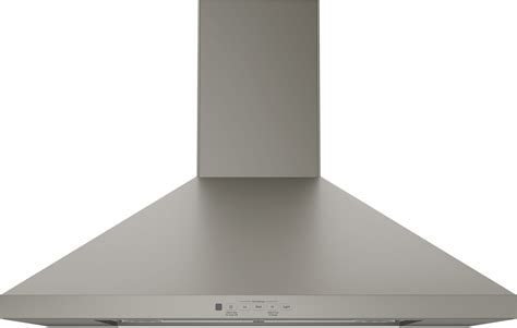 ge jvwejes   wall mount chimney hood  recirculating option  cfm blower