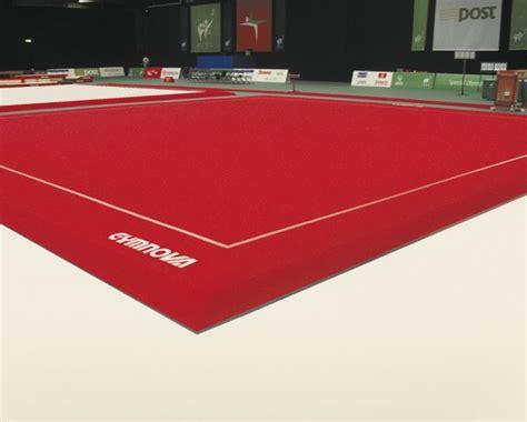 Gymnastics Floor Mats by Epoxy Garage Flooring Ideas Rachael Edwards