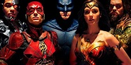 Justice League Tone Was Always Lighter | Screen Rant