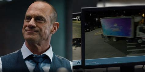Law & Order: 5 Ways Stabler Has Stayed The Same Since SVU ...