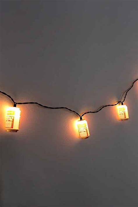 classic budweiser string lights outfitters