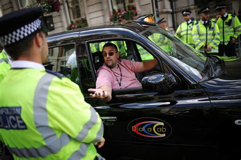 uber  world immigrant drivers  dangerous