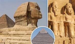 Climate change wiped out Ancient Egypt by causing social ...