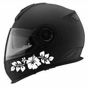 hawaiian hibiscuis flower auto car racing motorcycle With kitchen colors with white cabinets with stickers for motorcycle helmets