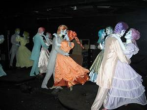 Haunted Mansion Ballroom Dancers Appreciation Post ...
