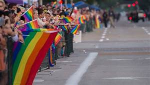 The 10 Most Popular U.S. Pride Parades, According to ...