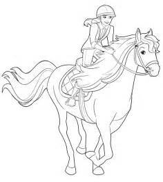 HD wallpapers colorier cheval imprimer