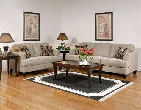 furniture sofa sets serta upholstery tribeca sofa set beige su 6560011 sofa set at homelement