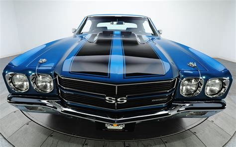 Chevrolet Shevil Muscle Cars Hd Best Wallpapers 1680x1050