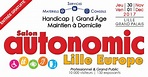 Salon Autonomic Lille 2017 ! | Blog Tous ergo