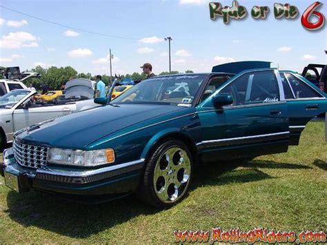Ohhshorty 1996 Cadillac Seville Specs, Photos
