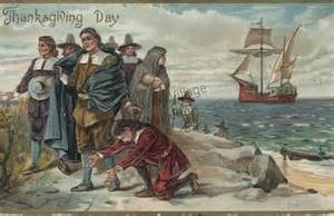 thanksgiving greetings midway museum collections