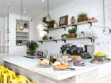 Beautiful Kitchen Decorating Ideas - cafe interior design decoration ideas in the world beautiful design youtube