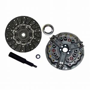 1112-6061  New Holland Clutch Kit Kit Contains 11