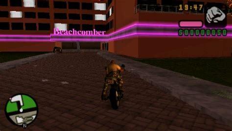 Trucchi Gta Vice City Stories Psp Veicoli Volanti by Gta Series 187 Gta Vc Stories 187 Screen Psp