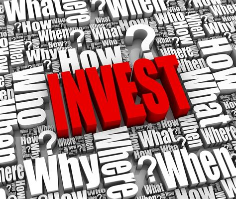 investment strategies    invest