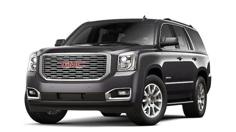 GMC Car : Trucks, Suvs, Crossovers, & Vans