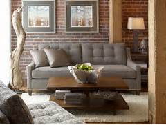 Living Room Design Brick Wall Interior Class And Elegance With A Brick Wall With Gray Accents