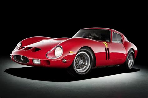 Before production began, the limited run of 399 units was sold to customers who previously had bought the f40 and f50 models. Luxury Life Design: World's Most Expensive Car Is a 1963 Ferrari 250 GTO sold for $53 million!