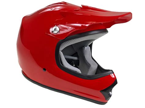 cheap kids motocross helmets shop for youth red dot approved dirt bike atv motorcycle